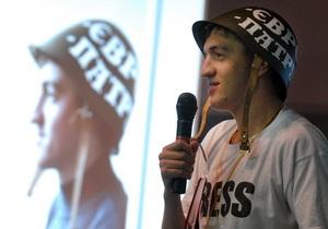 На Корреспондент.net началась трансляция форума блогеров в Киеве