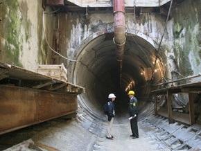 Работы на станции Голосеевская запрещены до выяснения причин смерти рабочего
