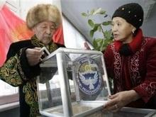Киргизия выбирает парламент