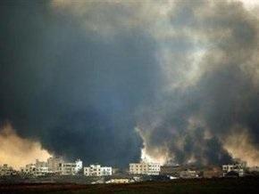 Более 190 украинцев просят эвакуации из сектора Газа