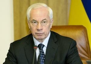 Азаров считает, что повышение коммунальных тарифов спасет Украину от дефолта