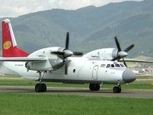 США передали Афганистану украинские самолеты