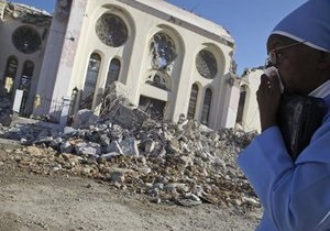 Более 50 граждан ЕС погибли на Гаити, свыше 900 числятся пропавшими