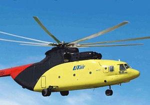 В Южном Судане обстреляли российский вертолет
