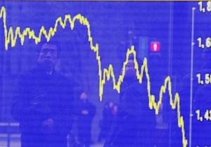 На украинских биржах ожидается снижение - эксперт