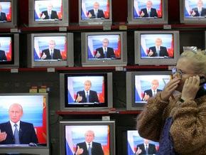 С 1 апреля в Беларуси будет ограничено вещание российских телеканалов