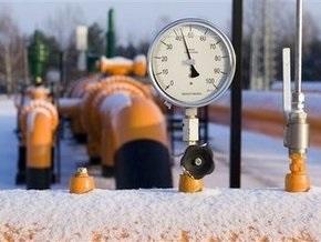 Россия сокращает поставки транзитного газа Украине