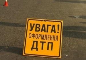МВД выяснило, что признавшийся в совершении ДТП в Хмельницкой области невиновен