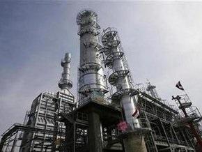 Цены на нефть выросли почти на два доллара