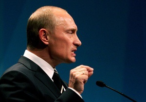 Путин осудил задиристость США и  шабаш  Pussy Riot