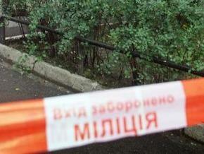 В Киеве избили начальника управления МЧС