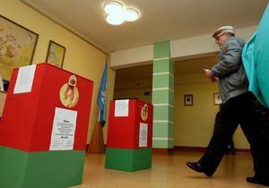 Депутат Европарламента: Выборы в Беларуси превратились в фарс