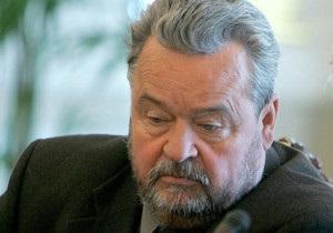 Янукович назначил Плюща своим советником