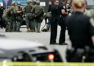 новости США 0 Калифорния - стрельба в Санта-Монике - Калифорнийский стрелок, который убил четырех человек, оказался родственником двух жертв