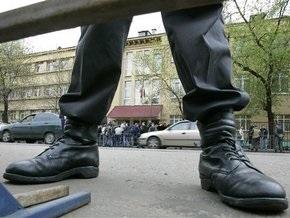 В Кременчуге рецидивистка выдавала себя за милиционера