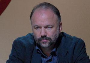 Писатель Курков жестко раскритиковал Януковича