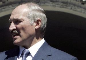 Лукашенко подозревает, что в Беларуси есть нефть: Найдем мы что-то