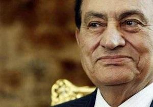 Президент Египта призывает к созданию палестинского государства
