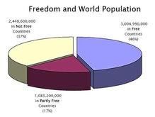 Freedom House перечислила проблемы американской демократии