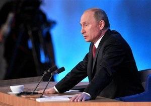 Путин о Ходорковском: Дай Бог ему здоровья