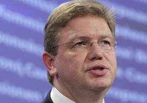 Страны ЕС договорились направить как можно больше наблюдателей на выборы в Украине