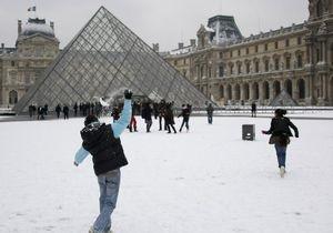 Названы самые посещаемые музеи и выставки в мире