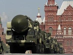 Ъ: США в новом договоре о СНВ намерены усилить контроль над Тополями