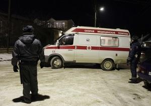 Из дома убитого криминального авторитета в Ставрополе похитили вещи