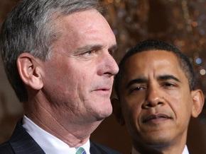 Обама назначил министром торговли республиканца