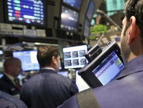 Украинский фондовый рынок сегодня просел