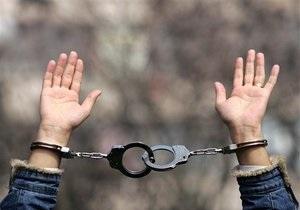 В Ровенской области задержали иностранца, предъявившего удостоверение сотрудника СБУ