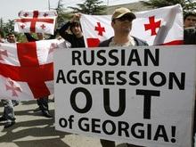Грузины подготовят законопроект о временной оккупации со стороны РФ