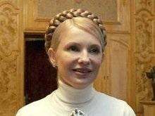 Тимошенко проведет в Донецке встречу с шахтерами