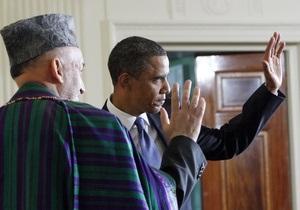 Обама уверен, что американцы начнут покидать Афганистан в июле 2011 года