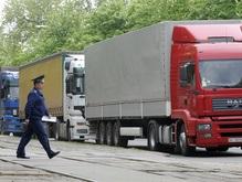 Несмотря на запрет суда, полтысячи перевозчиков пикетируют КГГА