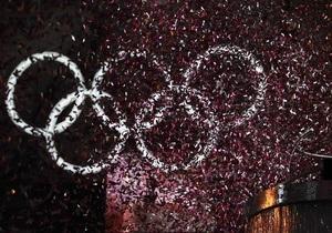Procter & Gamble стала спонсором Олимпиад до 2020 года