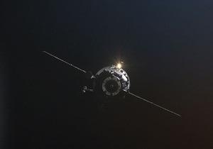 Россия затопила  космический грузовик-рекордсмен Прогресс в Тихом океане
