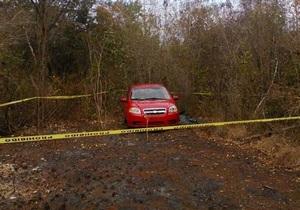 Убийство украинского туриста в Мексике: преступление могло произойти на сексуальной почве