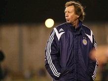 Семин верит в Динамо и Украину
