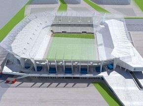 Во Львове на месте строительства стадиона обнаружили 60 мин и артснарядов