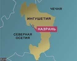 В Ингушетии убили 20-летнего военнослужащего