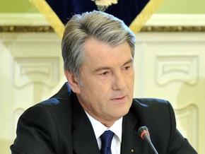 Лакшми Миттал стал советником Ющенко