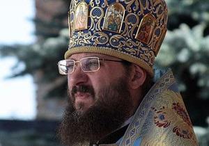 Пасха - Янукович - УПЦ МП - владыка Антоний - Владыка, который провел службу для Януковича, уехал в Киев спецрейсом за $10 тысяч