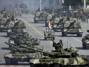 Рособоронэкспорт: Россия продает оружие в 80 стран мира