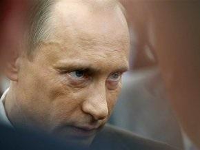 Путин: Кризис не угрожает банковской системе России