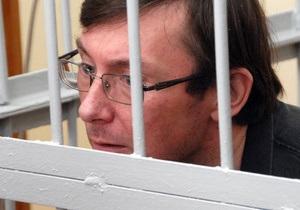 Кузьмин: Дело против Луценко не разваливается