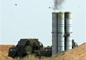 Россия может продать Турции комплексы С-300 и С-400