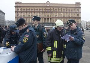 Посещаемость русскоязычного сегмента ЖЖ резко выросла после терактов в Москве