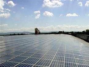 ЕС намерен вложить 400 миллиардов евро в солнечную энергетику