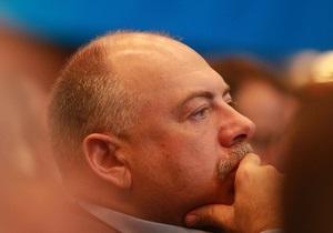Пискун признался, что это он рекомендовал Пшонке возобновить дело против Тимошенко
